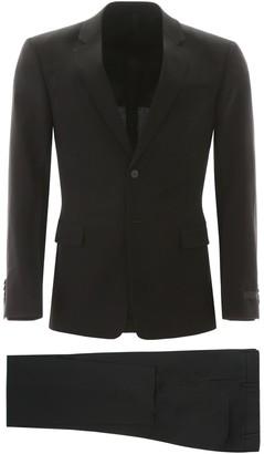 Prada Tailored Two-Piece Suit