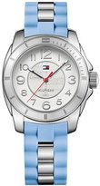 Tommy Hilfiger K2 Silver Dial Ladies Casual Watch 1781563