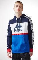 Kappa Andrews Colorblock Multi Pullover Hoodie