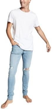 Cotton On Men's Super Skinny Denim Jeans