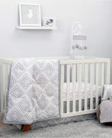 NoJo The Dreamer Collection 8-Pc. Crib Bedding Set Bedding