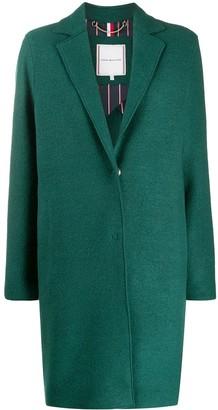 Tommy Hilfiger boiled wool coat