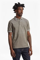 French Connection Summer Jumbo Pique Polo Shirt
