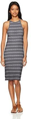 Obey Women's Tuesday Midi Tank Dress