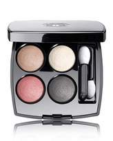 Chanel LES 4 OMBRES - RÊVERIE PARISIENNE Multi-Effect Quadra Eyeshadow - Limited Edition