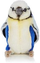 Hansa HANSA BLUE BIRD PLUSH TOY