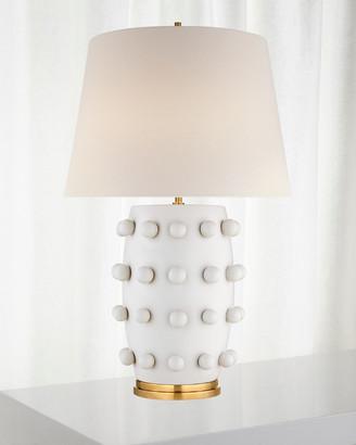 Kelly Wearstler Linden Medium Lamp