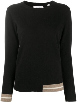 Chinti and Parker Long Sleeve Jumper