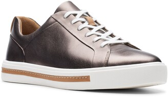 Clarks Un Maui Lace Sneaker