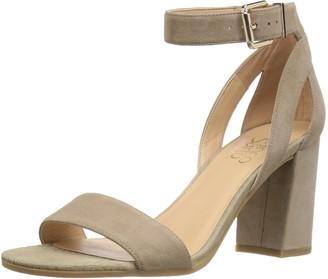 Franco Sarto Women's Malibu Heeled Sandal