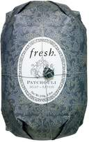 Fresh Patchouli Oval Soap