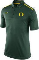 Nike Men's Oregon Ducks Elite Coaches Polo Shirt