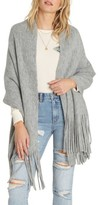 Billabong Women's On The Fringes Wrap