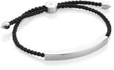 Monica Vinader Linear Large Friendship Bracelet