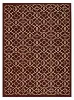 Waverly Lattice Jute Flatweave Rug