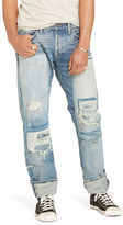 Denim & Supply Ralph Lauren D&S Bedford Straight Jean