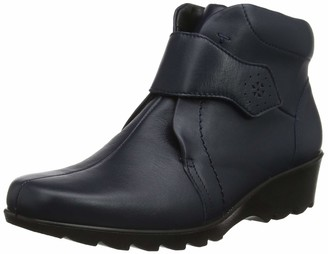 Hotter Women's Tamara Extra Wide Ankle Boots