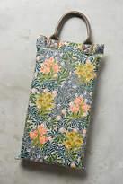 Anthropologie Floral Gardening Knee Pad
