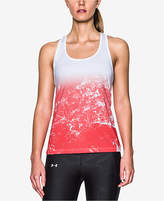 Under Armour HexDelta Racerback Tank Top