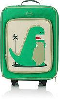 "Beatrix New York Percival The Dinosaur 19"" Two-Wheel Suitcase"