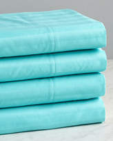 Westport 500Tc Egyptian Cotton Damask Stripe Sheet Set