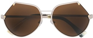 Grey Ant 'Embassy' sunglasses