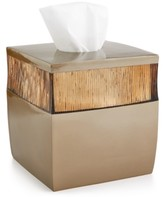 Croscill Magnolia Collection Tissue Holder
