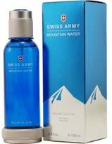 Victorinox Mountain Water By Edt Spray 3.4 Oz