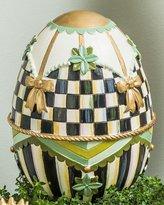 Mackenzie Childs MacKenzie-Childs Large Coronation Egg