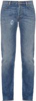 Golden Goose Deluxe Brand Golden slim-leg boyfriend jeans