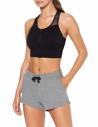 Aurique Amazon Brand Women's Gym Shorts