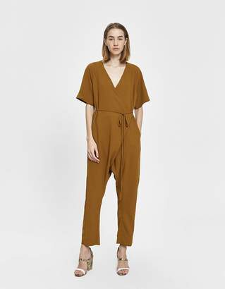 Rachel Comey Dispatch Pebble Jumpsuit