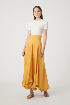 Camilla And Marc Noli Maxi Skirt