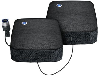 Blueair Cabin Premium Duo with Particle + Carbon filter