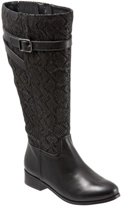 Trotters Classic Riding Style Boot - Lyra