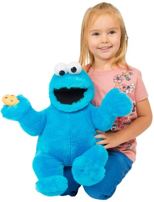 Sesame Street Me So Hungry Cookie Monster