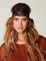 Free People Zoe Headband