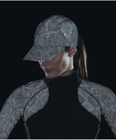 Race To Place Run Hat *Lights Out