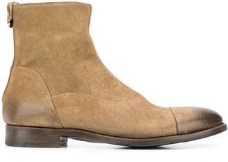 Alberto Fasciani Yago ankle boots