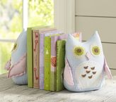 Pottery Barn Kids Owl Bookends