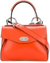 Proenza Schouler small 'Hava' tote - women - Calf Leather - One Size
