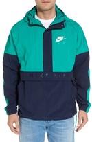 Nike Men's Sportswear Air Hooded Jacket