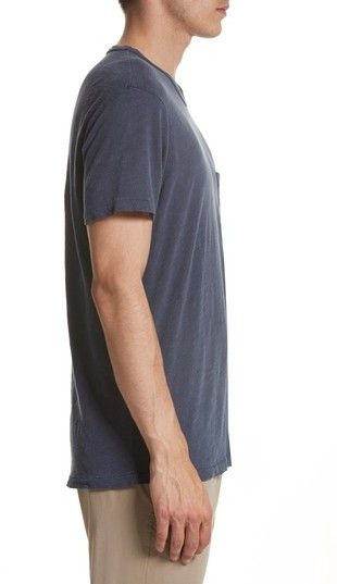 Todd Snyder Men's 'Classic' Pocket T-Shirt