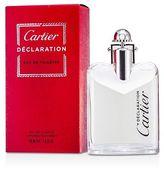 Cartier NEW Declaration EDT Spray 50ml Perfume