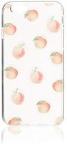 Dotti I6 Peach Phone Cover