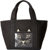 Charlotte Olympia Petit Ami Kitty Bags
