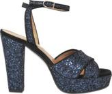 Sonia Rykiel Glitter sandal