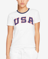 Polo Ralph Lauren Team USA Jersey T-Shirt