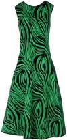 Fausto Puglisi 3/4 length dresses - Item 34773252