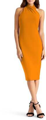 Rachel Roy Harland Halter Dress